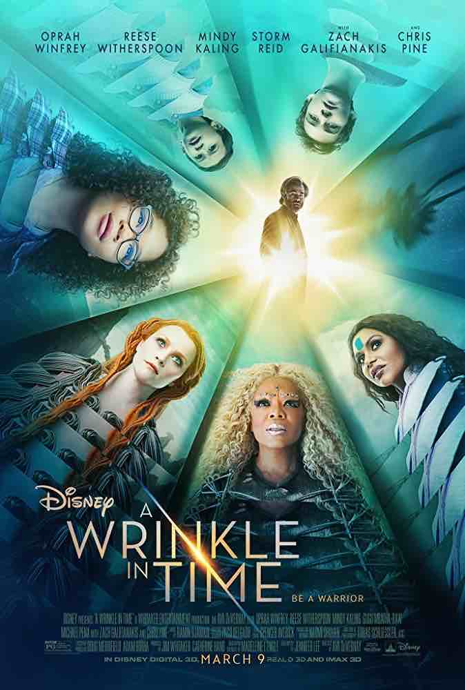 A Wrinkle In Time Special BTS - mixing
