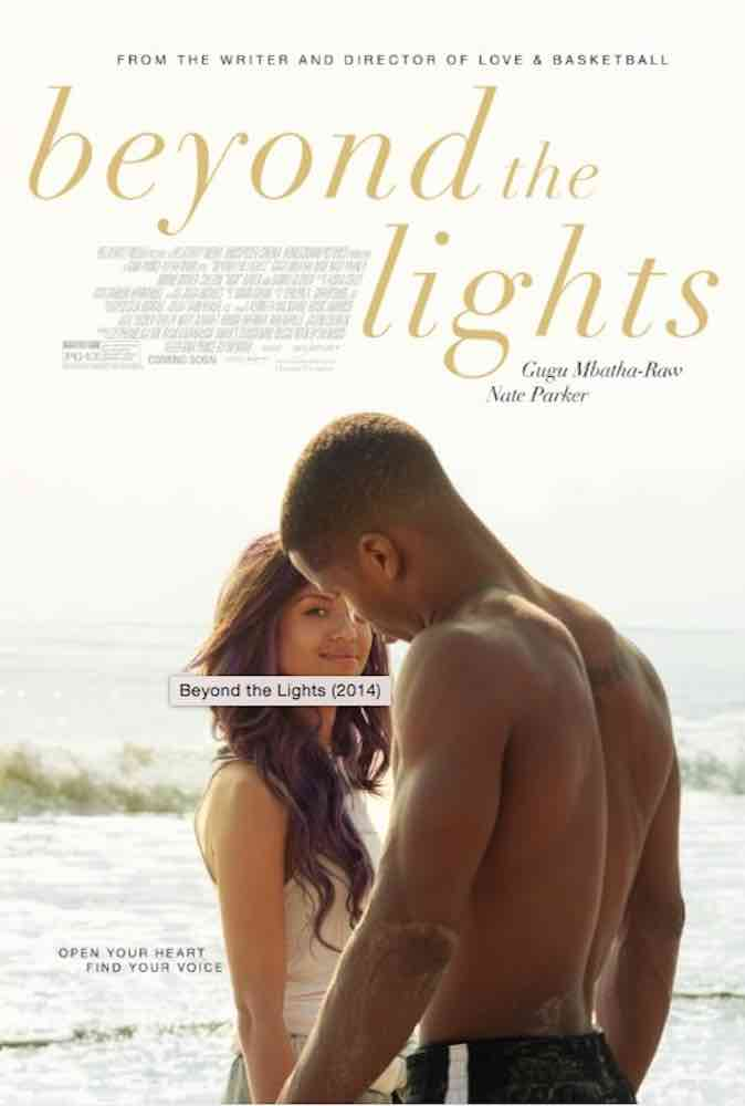 Beyond The Lights Featurette - mixing
