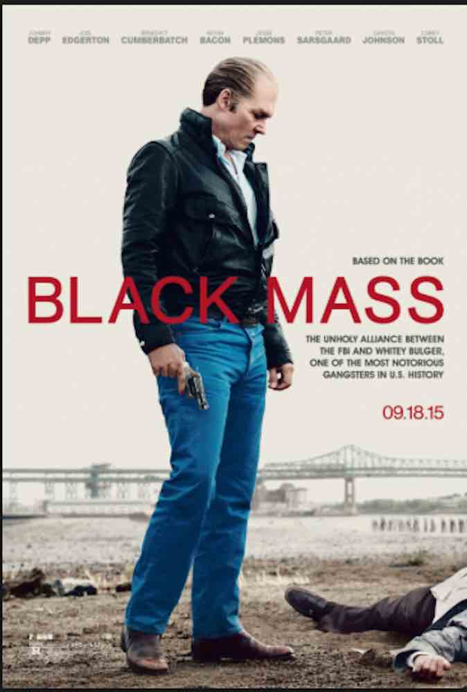 Black Mass Featurettes - mixing