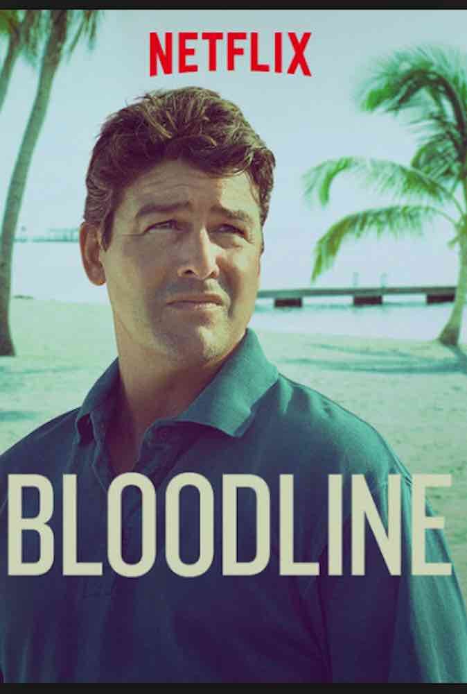 Bloodline Promos - mixing