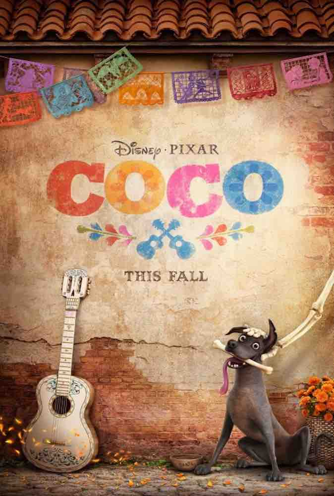Coco Featurette - mixing