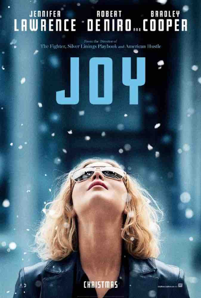 Joy Featurette - mixing