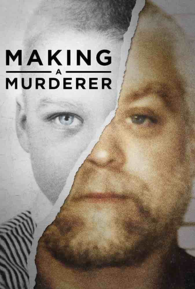 Making A Murderer Featurette - mixing