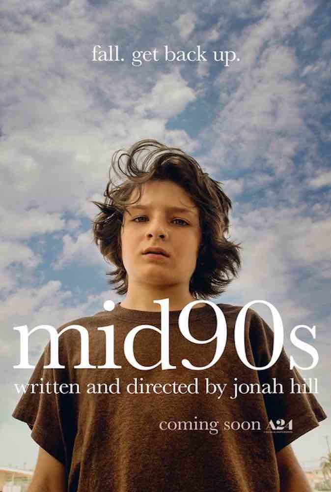 Mid 90s Trailer - mixing