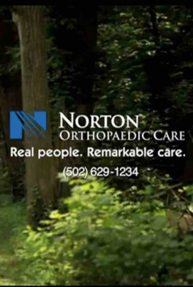 Norton Medical Commercial- music
