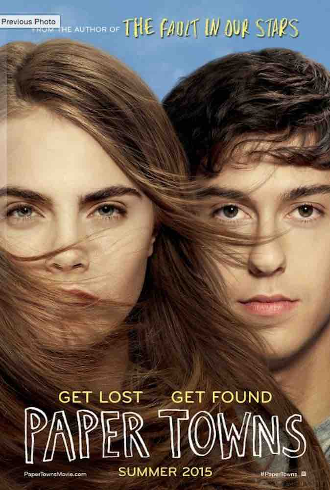 Paper Towns Featurettes - mixing