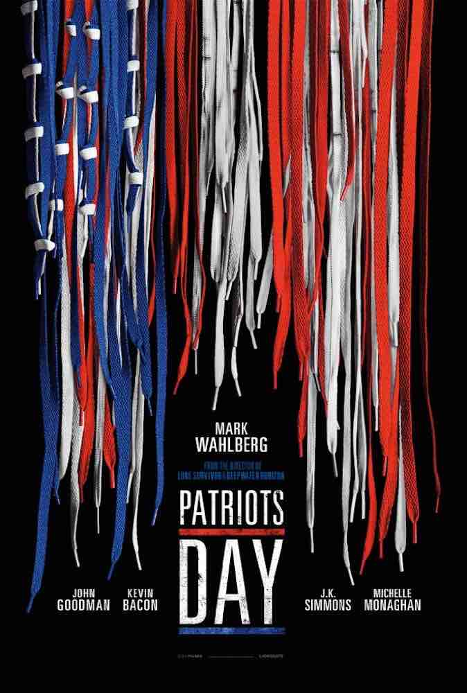 Patriots Day Featurette - mixing
