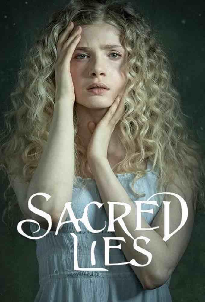 Sacred Lies Promo - mixing