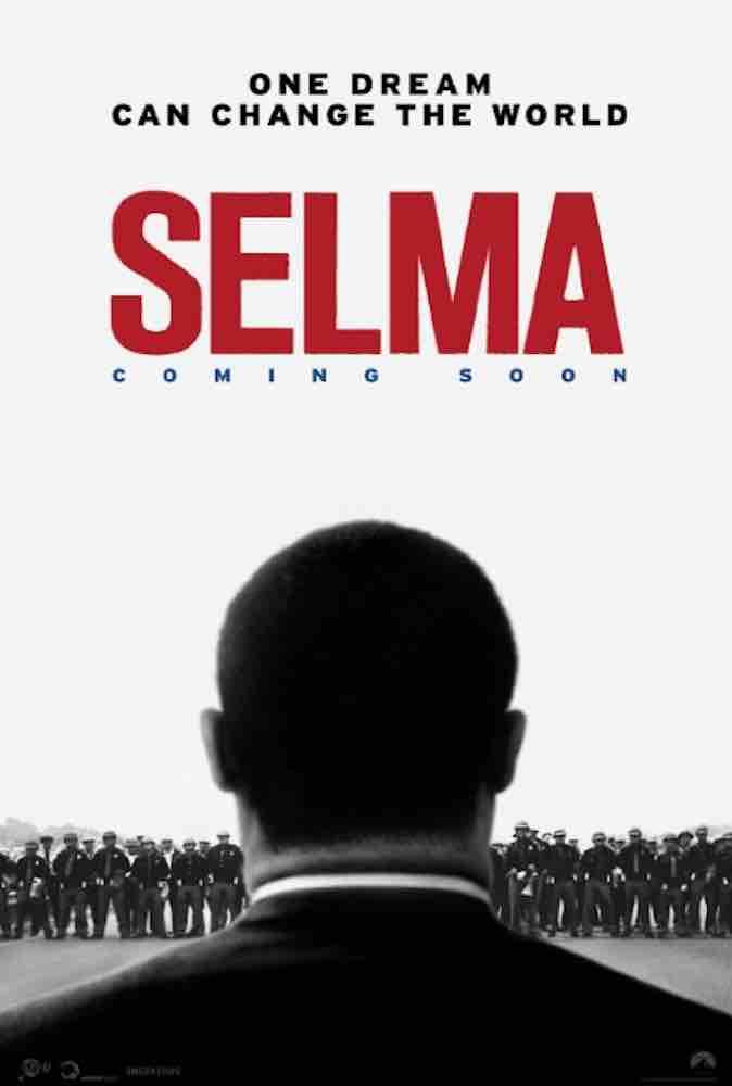 Selma Featurettes - mixing