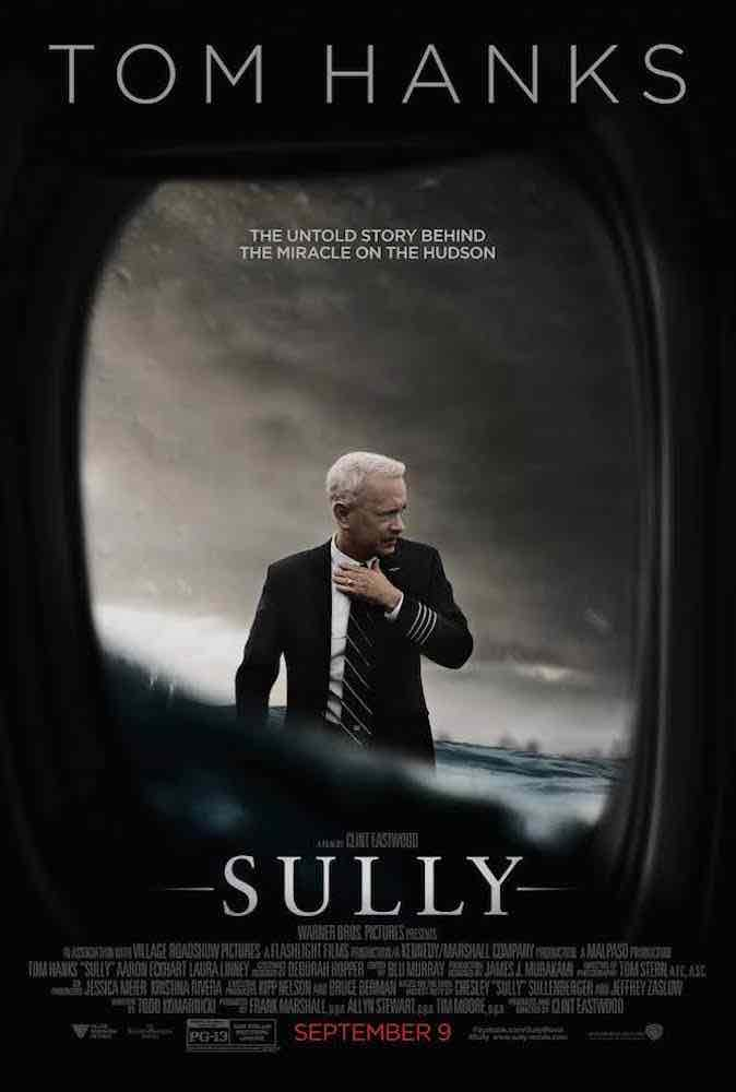 Sully Featurette - mixing