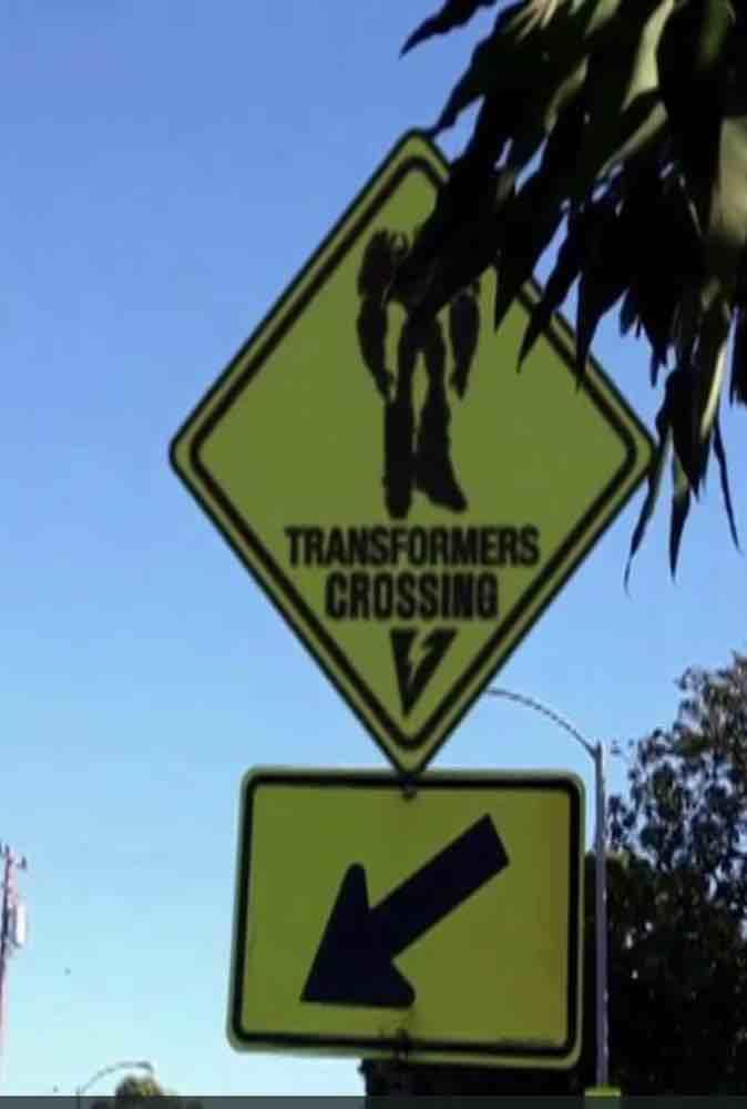 TRANSFORMERS XING - VORTEXX - mixing & sound design